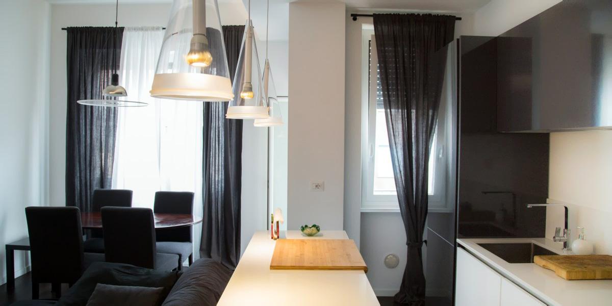 Ristrutturazione appartamenti -Nuova Edil S.r.l.