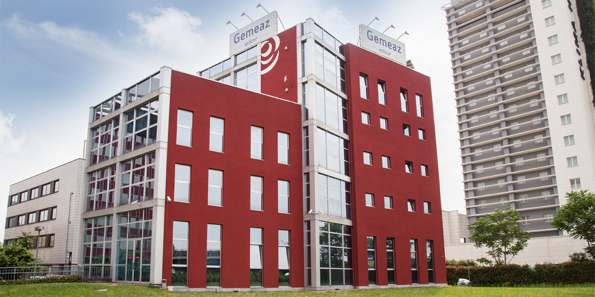Ristrutturazione uffici ed aziende - Nuova Edil S.r.l.