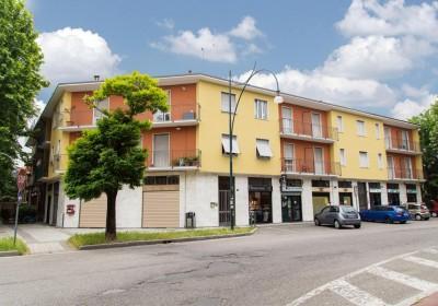 Condominio Via Margherita Cusano M.no