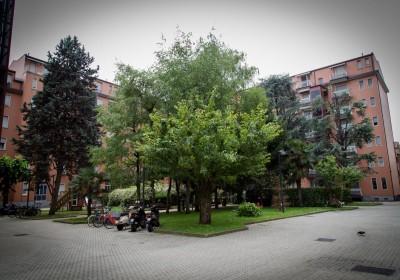Condominio Via Villa Bresso - Nuova Edil S.r.l.