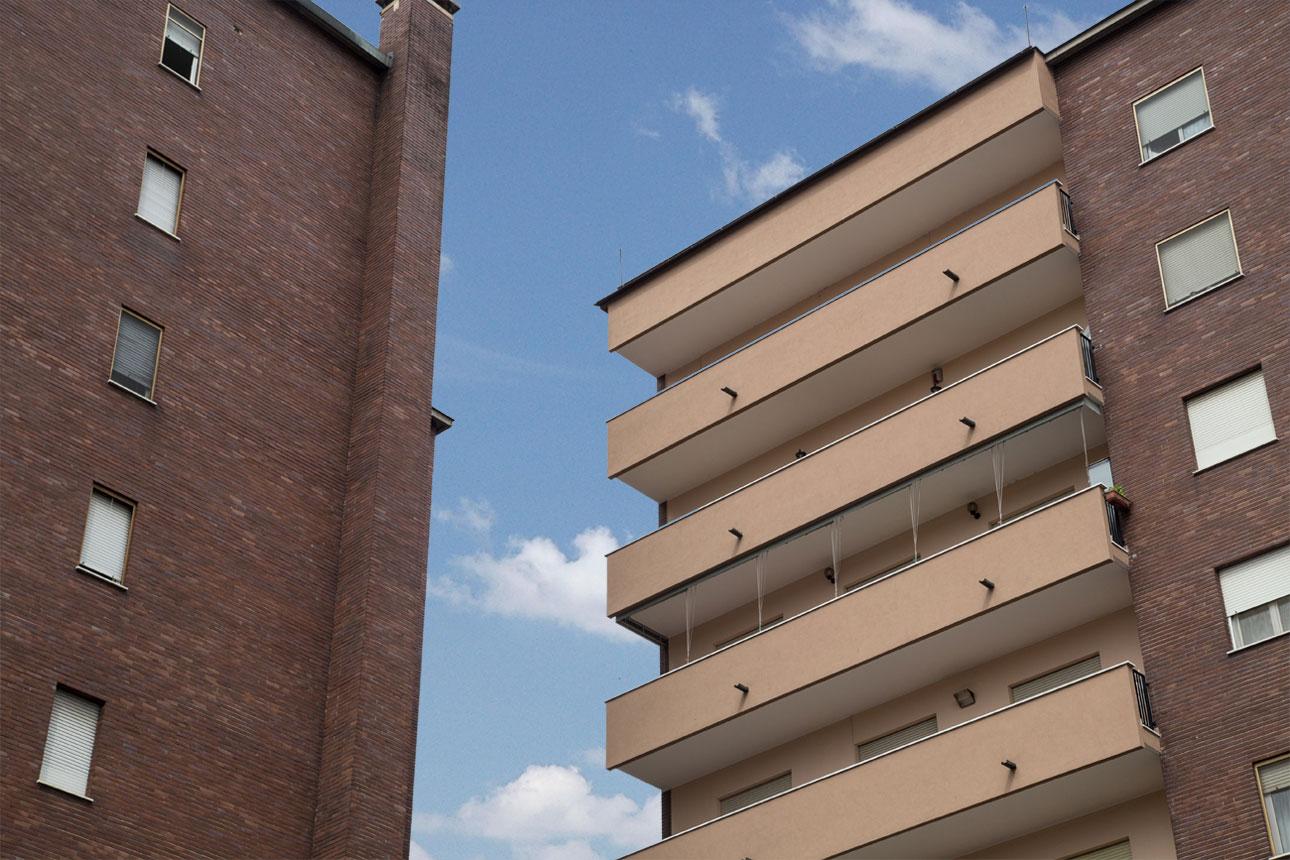 Condominio Via Marconi - Nuova Edil S.r.l.