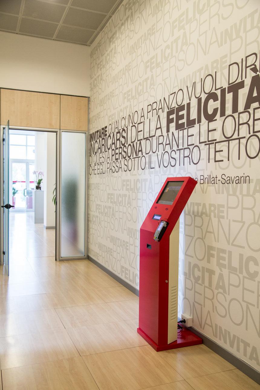Uffici Elior Ristorazione Milano - Nuova Edil S.r.l.